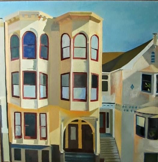 """San Francisco Funlight"""