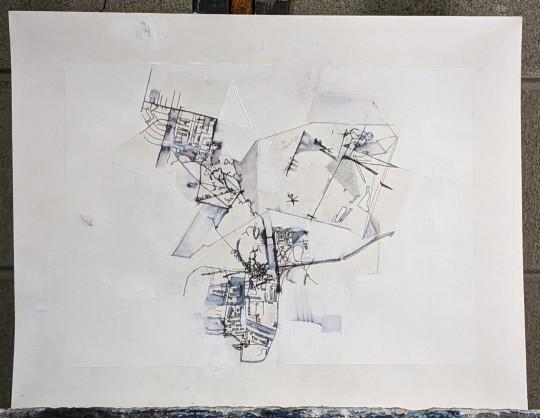 Mapscape: 01