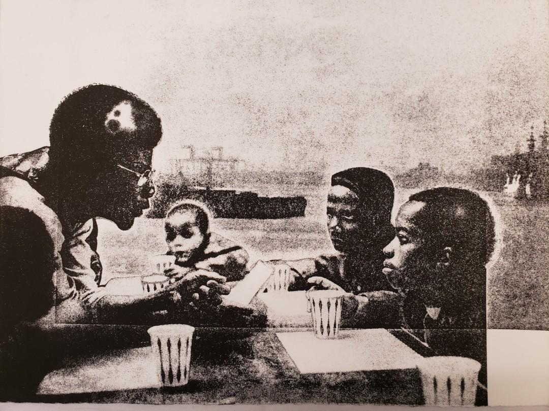 Mealtime CottonTurner