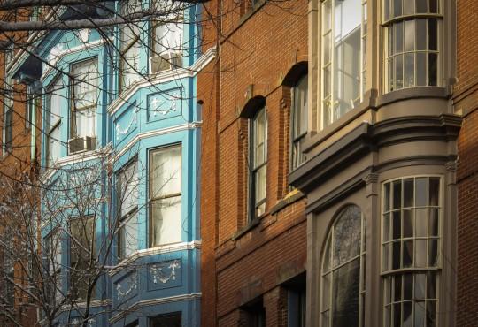 Old Port - Portland ME