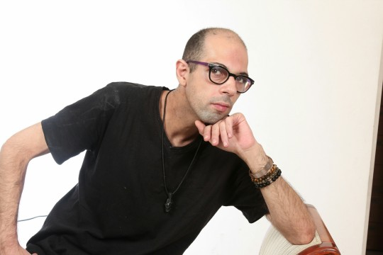 Kris Kourtis