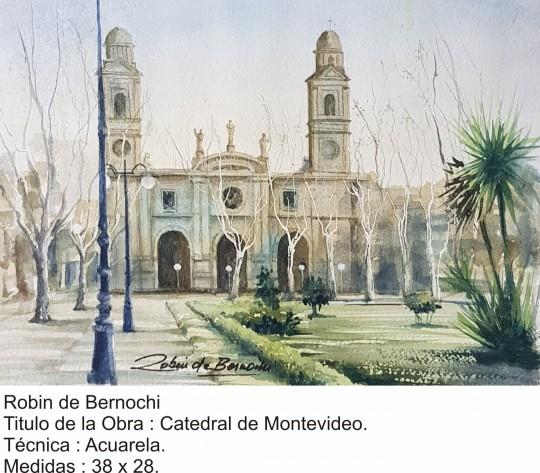 Iglesia Matriz de Montevideo