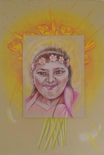 En memoria y celebración de Keyla Salazar