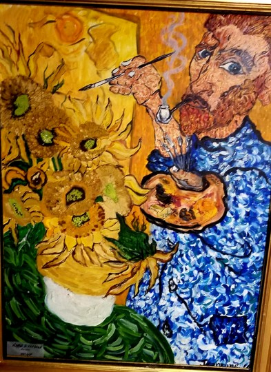 Vincent Paint's