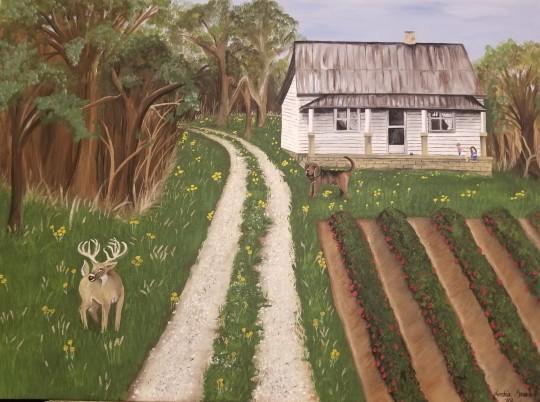 Oldtown Home