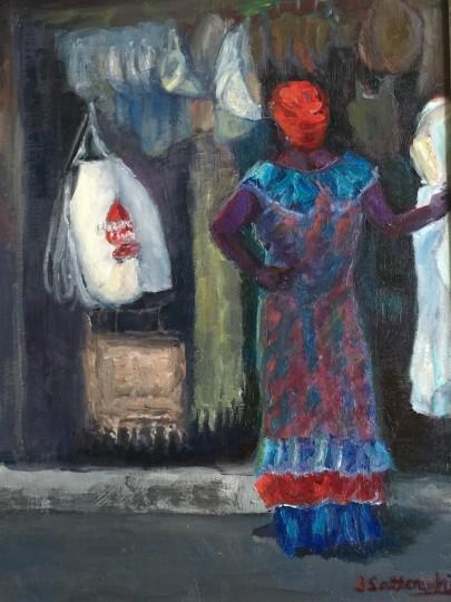 Havana Street Market