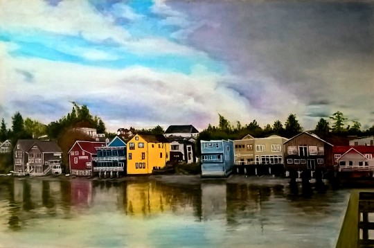 Coupeville - Whidbey Island