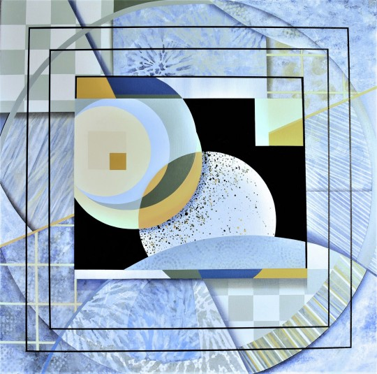 Design Adaptation 2: Circles & Squares