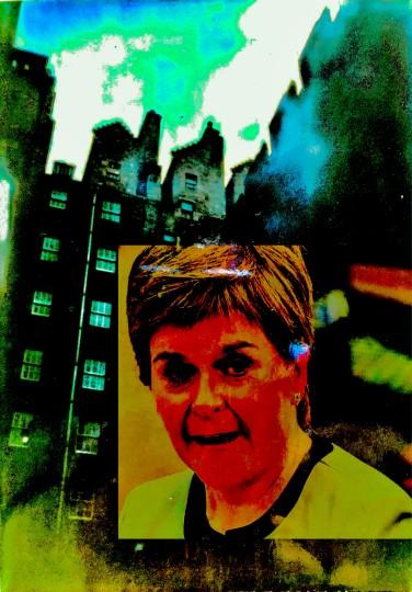Independent Scotland 9