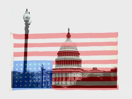 Capitol Won?