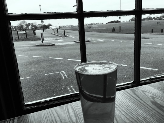 Drink + drivers
