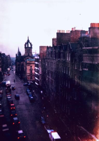Independent Scotland 1
