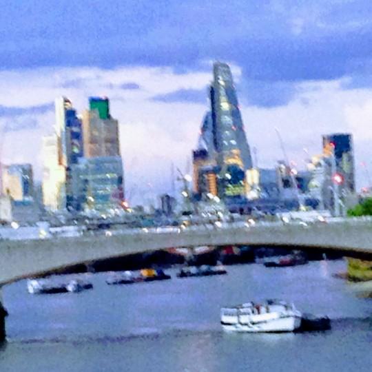 On Thames