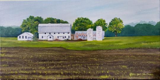 Minnesota Farms 1