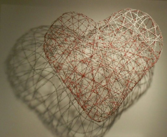 LOVE HURTS #5