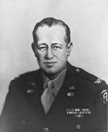 GEN. J. Harry La Brum (1897-1970)