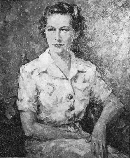 Mrs. N. Batterson Bager (?)