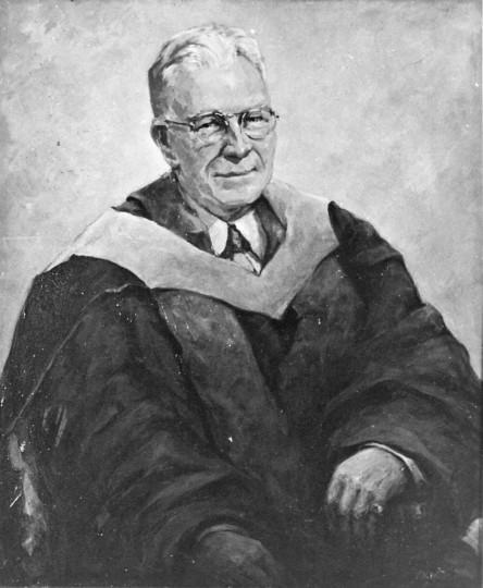 Dr. Robert F. Ridpath