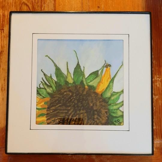 Sunflower #1