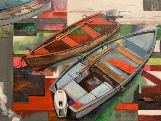 Dreaming Boats