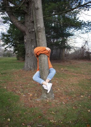 Grasping at Trees