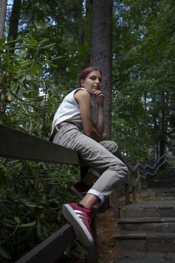 Leah (summer 2020)