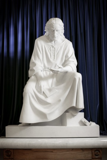 St. Joseph. the Carpenter