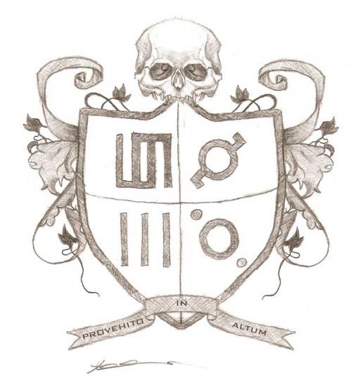 Echelon Coat of Arms
