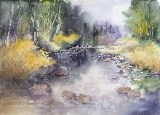 Grimes Creek Gold