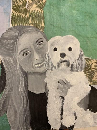 My Dearest Dog