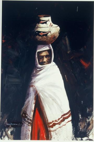 Pueblo Elders