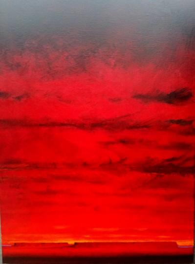 High Red Mesa
