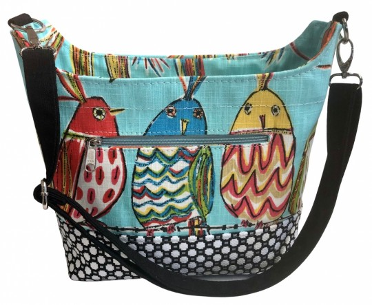 Marsala Handbag