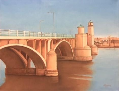 Basiliere Bridge