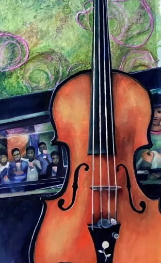 Fiddlers friend