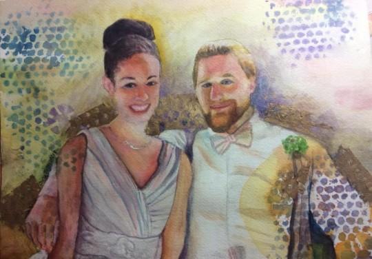 Mr. & Mrs Spencer