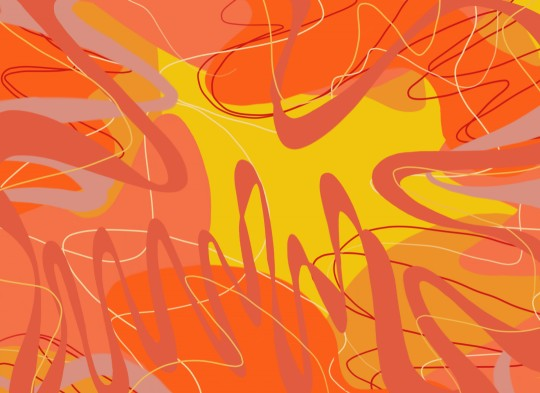 Untitled# Warm Colors