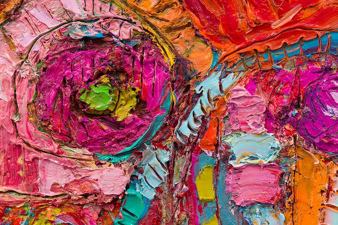 Untitled - artwork by Dena Novak:
