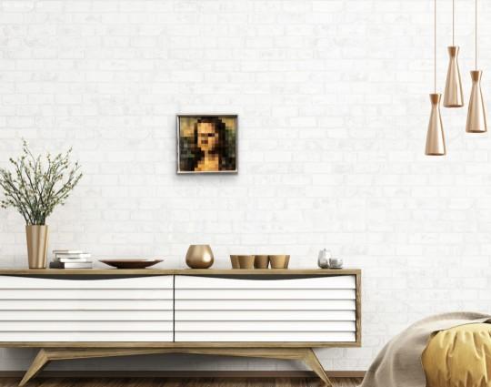 Pel Mona Lisa