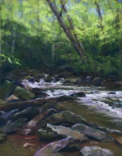 Hills Creek