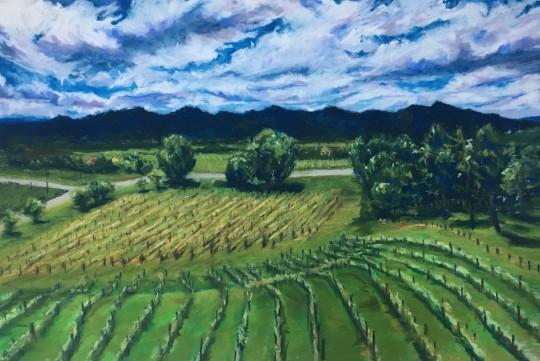 TerraVin Winery