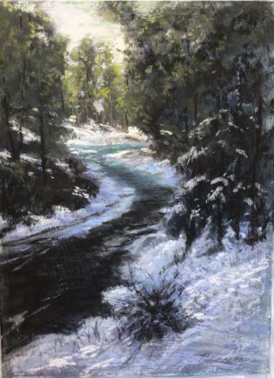 Tumelo Winter