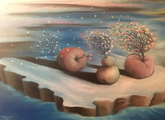 Fruit of Infinity