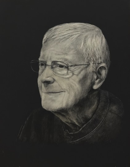 Portrait of Bob