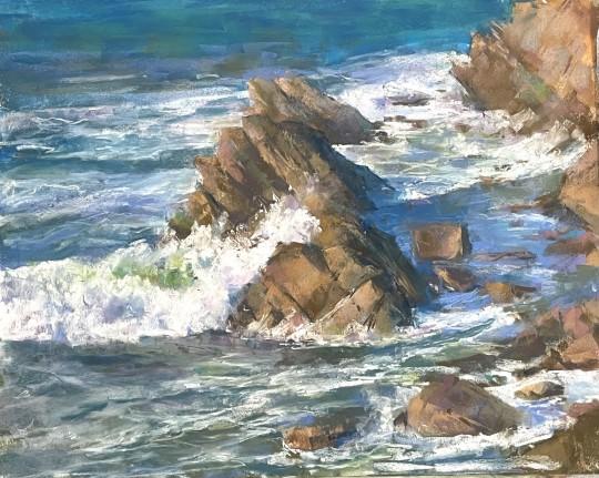 Sea Ranch Surf