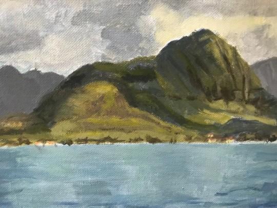 Oahu Hills