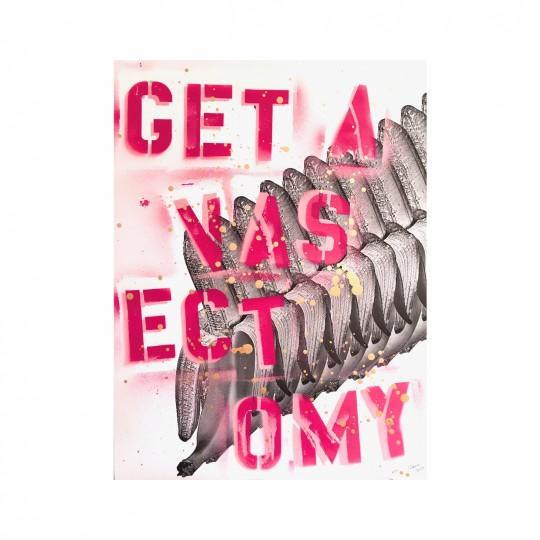 Get A Vasectomy: Louisiana Amendment 1