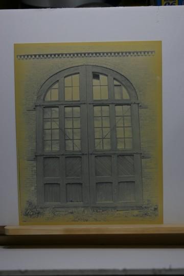 Rosemary Door