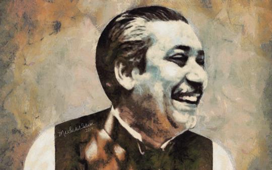 Sheikh Mujibur Rahman - The Legend of Bangladesh