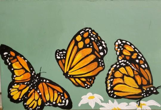 Some Monarch